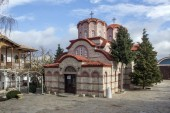 Lozen 修道院圣徒彼得和保罗, 索非亚城市地区, 保加利亚