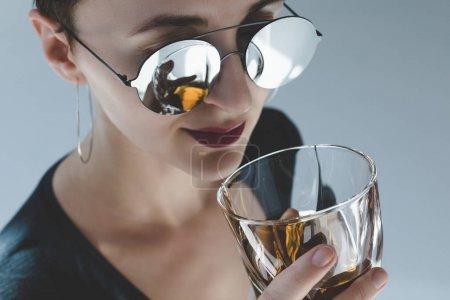 女人喝的威士忌