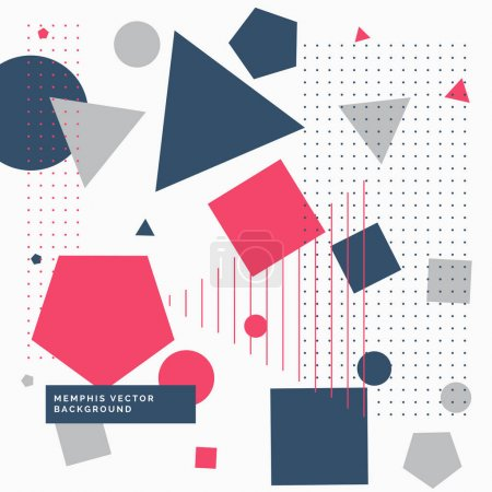 抽象背景与几何形状_高清图片_邑石网