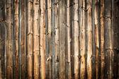 大棕色木板墙纹理背景